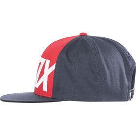 Fox Inverter Snapback Midnight